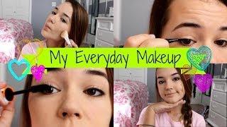❋ My Everyday Makeup ❋ Thumbnail