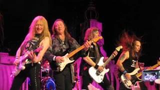 Iton Maiden -Paschendale- Live Albuquerque 2010