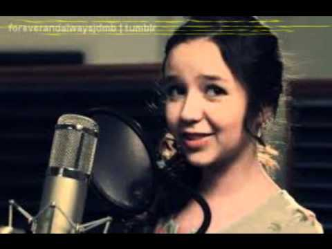 Maddi Jane - Price Tag (by Jessie J) with lyrics