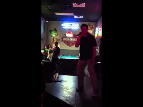 Casey's karaoke