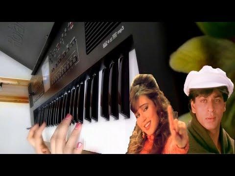 meri-mehbooba-piano- -pardes- -piano-tutorial-chords-cover- -instrumental