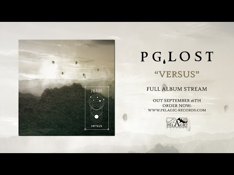 pg.lost - Versus - Full Album