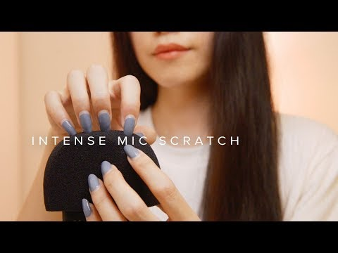 Asmr mascara sounds no talking