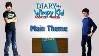 Diary of a Wimpy Kid 1-3: Main Themes [Mini-Score]