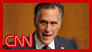Mitt Romney says Trump would win 2024 GOP primary