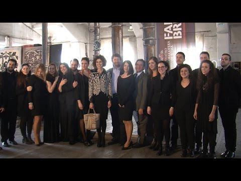 """Teatro dell'Opera, presentati i vincitori del concorso """"Fabbrica - Young artist program"""""""