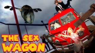 The Sex Wagon Saga (Grand Theft Auto Online)