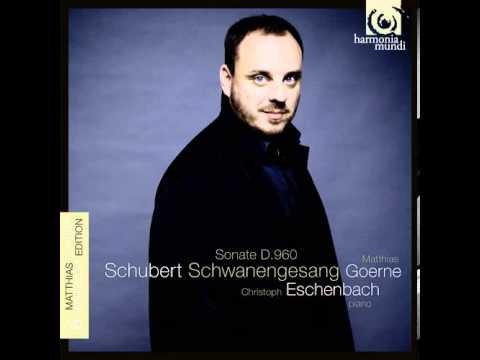 Schubert: Die Stadt