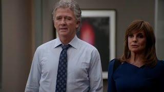 Sue Ellen & Bobby take control of Ewing Global (Dallas TNT 3x15)