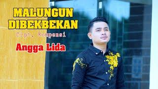 Download Mp3 Malungun Dibekbekan - Angga Lida