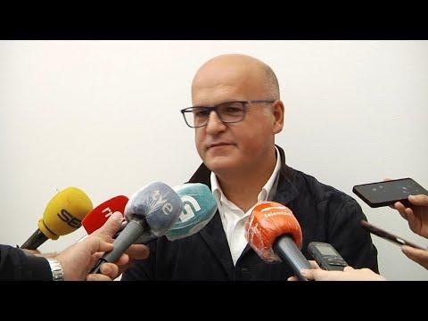 Manuel Baltar sobre la moción de censura 22.9.20