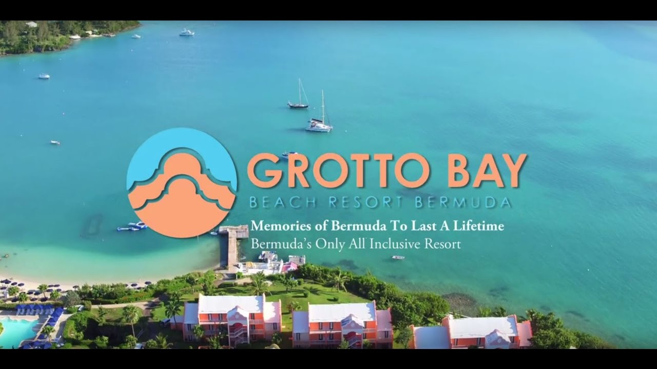 Grotto Bay Beach Resort And Spa Bermuda