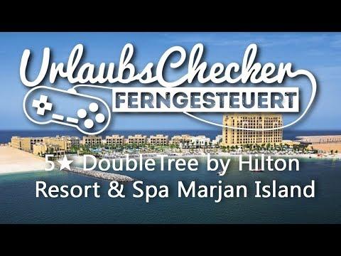 5★ DoubleTree by Hilton Resort & Spa Marjan Island | Ras Al Khaimah