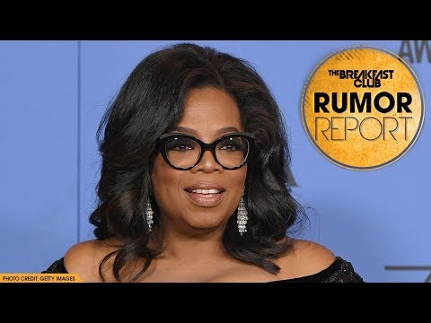 Download Youtube: Oprah Delivers Amazing Speech At The Golden Globes