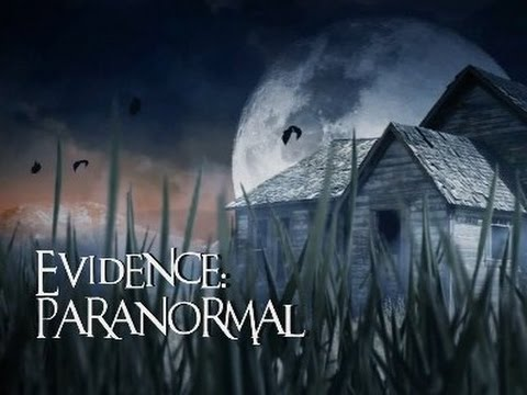 """Evidence: Paranormal  """"The Morse Mill Hotel"""" - 2014"""
