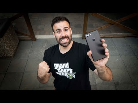 Don't Buy the iPhone 8 or iPhone 8 Plus!