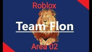 CI Roblox Area 02 I Team Flon I German/Deutsch