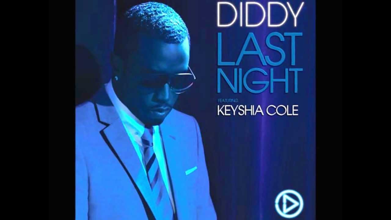 Diddy feat. Keyshia Co...