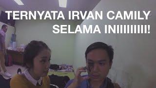 "Gambar cover HI-VLOG | #SST Sama-Sama Tahu, ""Ke Bandung dan Yogyakarta"""