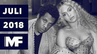 Top Charts • Juli 2018 | MusicFlavorCharts
