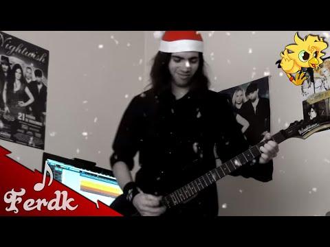 Christmas Guitar Medley