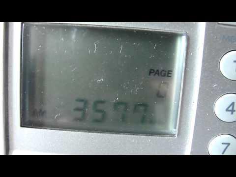 80m 3579.545 kHz colpitts oscillator for QRP DSB Transmitter
