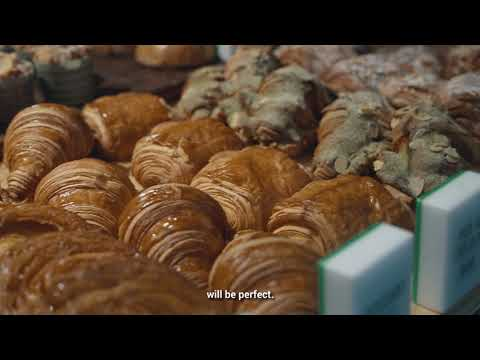 GO BEHIND THE SCENES EP 05 - Tiong Bahru Bakery
