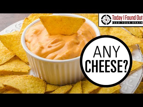 Is There Any Cheese in Cheez Whiz? (And the Story of Kraft) thumbnail