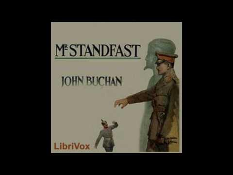 Mr  Standfast Part1 by John Buchan #audiobook