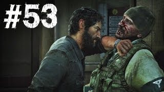 The Last of Us Gameplay Walkthrough Part 53 - The Firefly Lab