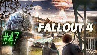 Дожал больницу, и вернул жетоны Братства Стали, в прохождении Fallout 4 47