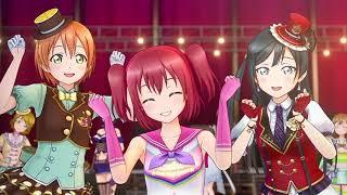 Love Live! School Idol Festival ALL STARS OP Movie (English Subs)