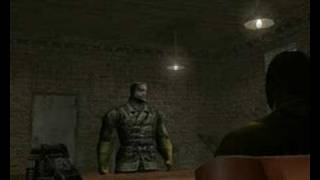Kingpin: Life of Crime All Cutscenes