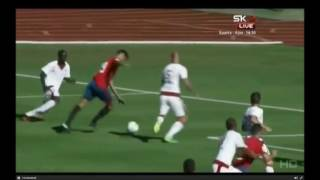 Video Gol Pertandingan Bordeaux u21 vs Osasuna
