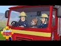 Fireman Sam 2017 New Episodes | Best of Season 7  🚒 🔥 | Cartoons for Children