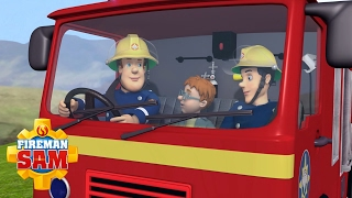 Fireman Sam 2017 New Episodes | Best of Season 7  🚒 🔥 | Cartoons for Children