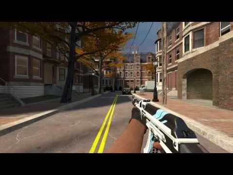 USP для css (Counter-Strike: Source) « Модели