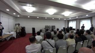 2014 大阪サウンドコレクション - 講演の様子