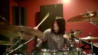 Duncan King -Camp Jam Battle of the Online Rock Solos-Best Drummer!