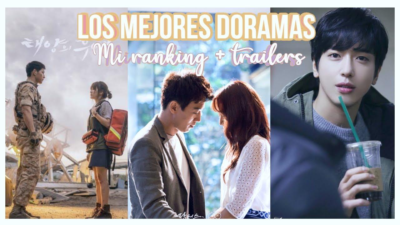 Download 10 DORAMAS COREANOS QUE TIENES QUE VER -  RANKING + TRAILERS