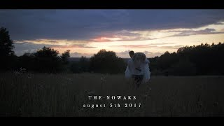 Wedding // The Nowaks – August 5th 2017