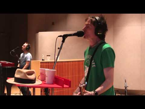 """Tommy Stinson // """"Breathing Room"""" // Live In-Studio @ 89.3 The Current // 9-12-15"""