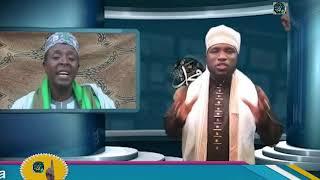 Kashi na Biyar {5}= Ahmad Jarumi & Sharif Rabiu Usman Baba  LARABA  A MANUFA DAYA 27/09/2017