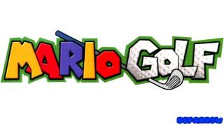 [Nintendo 64] Mario Golf OST: Skins Match Intro Music