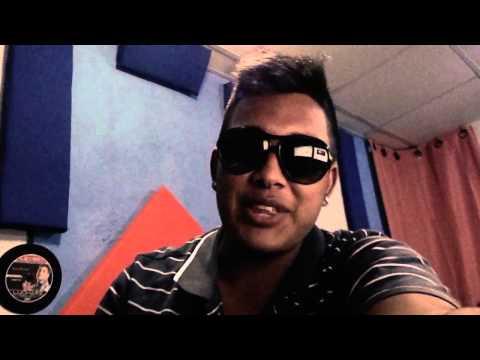 SALUDOS A DJ EDUARDO STAFA DE PARTE DE LEYROX