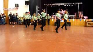 jamba jump line dance