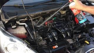 Würth Motor Temizleme Spreyi