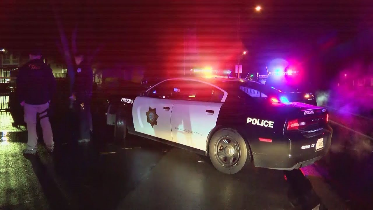 Police investigate shooting in northwest Fresno, sending one man to the hospital
