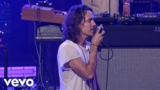 Video Incubus - Nice To Know You (Live on Letterman) download MP3, 3GP, MP4, WEBM, AVI, FLV Maret 2018