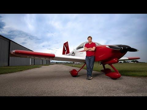 Garmin Presents: Passion For Flight